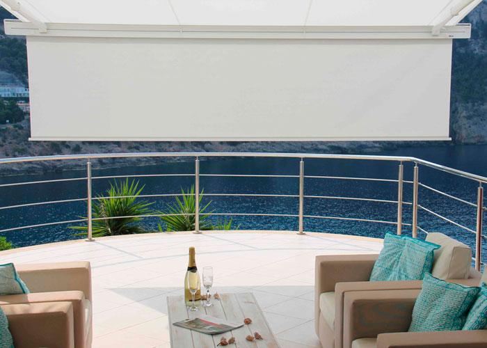 toldos para terrazas y balcones
